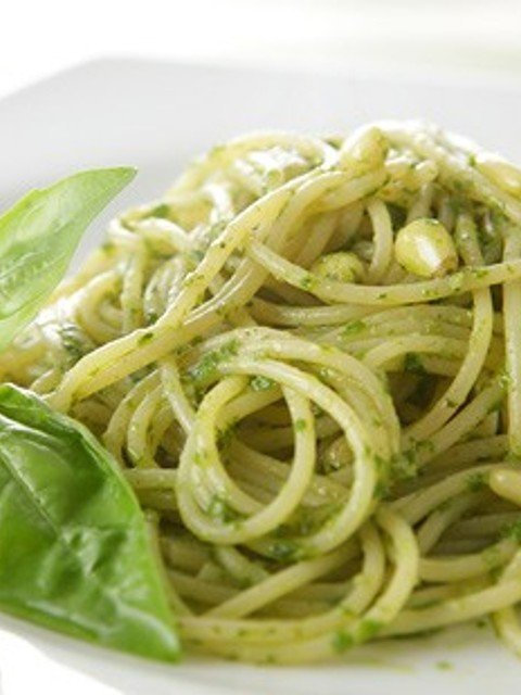 Ein(en) Pesto herstellen – Schritt für Schritt