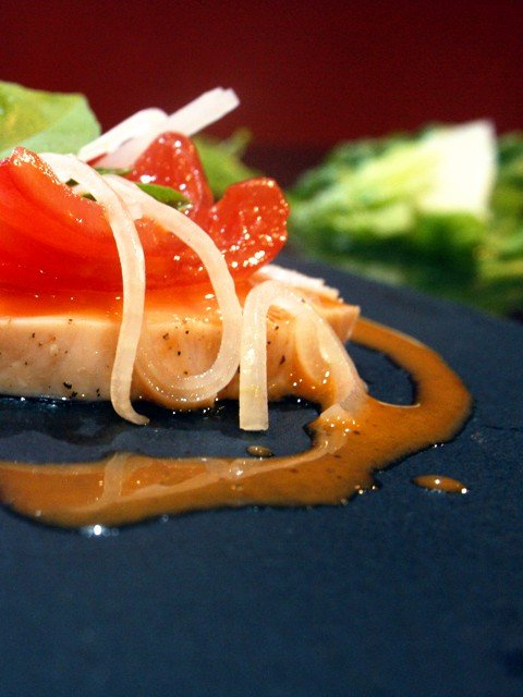 Die einfachste Salatsoße – Schritt für Schritt