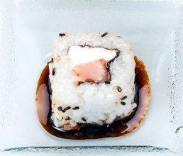 sushi vom wildlachs