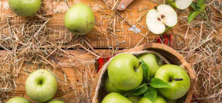 Küchen-Tipps & Tricks (15) – Oxidieren von Äpfeln verhindern