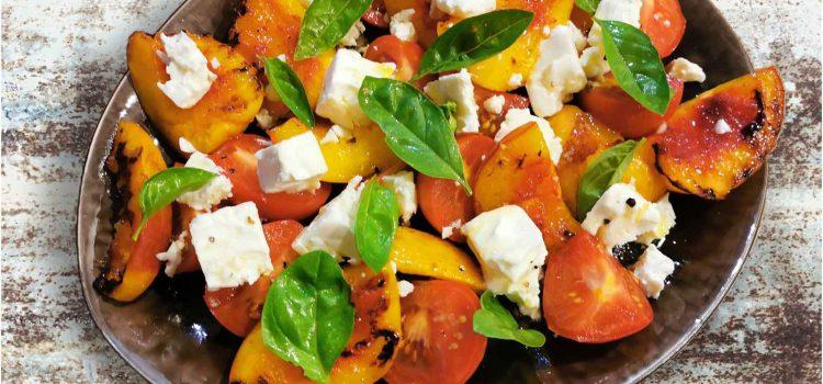 Goodbye Summer-Salat